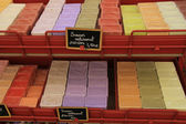 Soap From Marseille — Stock Photo