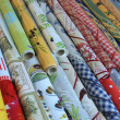 Textile from the Provence — Stockfoto