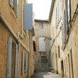 Street in Arles — Stock Photo #31153917