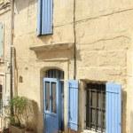 Street in Arles — Stock Photo