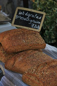 Luxury French bread — Foto de Stock