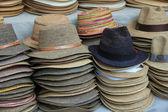 Panama hattar — Stockfoto