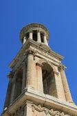 Mausoleum of the Julii, Saint Remy de Provence — Stock Photo