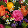 Mixed spring bouquet — Stock Photo #31307285