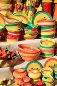 Provencal pottery — Fotografia Stock