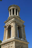 Mausoleum of the Julii, Saint Remy de Provence — Stock Photo