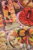 Lüks fransız böreği — Stok fotoğraf