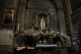 Holy Virgin Statue — Foto Stock