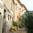 Street in Arles — Stock Photo