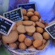 Provencal cookies — Stock Photo #38040697