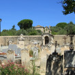 Old cemetery in Provence — Stock Photo #38040857