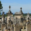 Old cemetery in Provence — Stock Photo #38040879