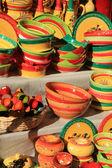 Provenzalische Keramik — Stockfoto