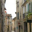 Street in Arles — Stock Photo #41516307