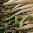 Asparagus at the market — Stock Photo #48561117
