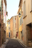 Street in the Provence — Stock Photo
