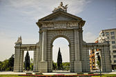 Monumental in Madrid — Stock Photo