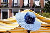 španělské sombrero — Stock fotografie