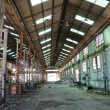 Old Industrial mining factory — Stock Photo #13149838