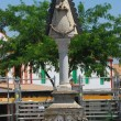 Stock Photo: Virgin of El Rocio