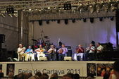 48 Feria de Cartaya 2011 — Fotografia Stock