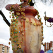 The Cabalgata los Reyes Magos, Spain — Stock Photo #13317463