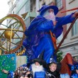 The Cabalgata los Reyes Magos, Spain — Stock Photo