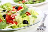 Salade de légumes — Photo