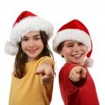 Christmas time — Stock Photo #32756027