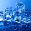 Ice cubes — Stock Photo #33236045