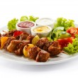 Kebab — Stock Photo #33424751