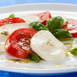 Caprese salad — Stock Photo #33426925