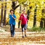 hälsosam livsstil — Stockfoto #33605175