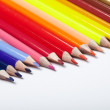 Colour pencils — Stock Photo #14575797