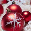 christmas balls — Stock Photo #14586675