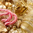 Christmas decoration — Stock Photo #14587565