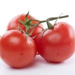 Fresh tomatoes — Stock Photo #25478475