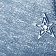 Foto de Stock  : Christmas star