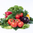 Fresh vegetables — Stock Photo #30241983