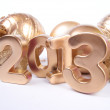 New 2013 year — Stock Photo #30355783
