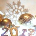New 2013 year — Stock Photo #30420717