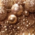 Christmas balls — Stock Photo #30422391