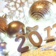 New 2013 year — Stockfoto #30706599