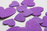 Serce na Walentynki — Zdjęcie stockowe