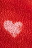 Corazones para el día de San Valentín — Foto de Stock