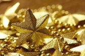 Christmas stars — Foto Stock