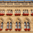 Rathaus in Vienna, Austria — Stock Photo #12716100