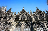 Stephansdom in Vienna, Austria — Foto Stock