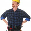 Construction worker — Stock Photo #2272798