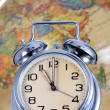 World time — Stock Photo #2741572